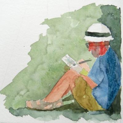 Sandrine F.